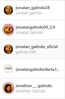 No Instagram, são diversas as contas que têm usado o