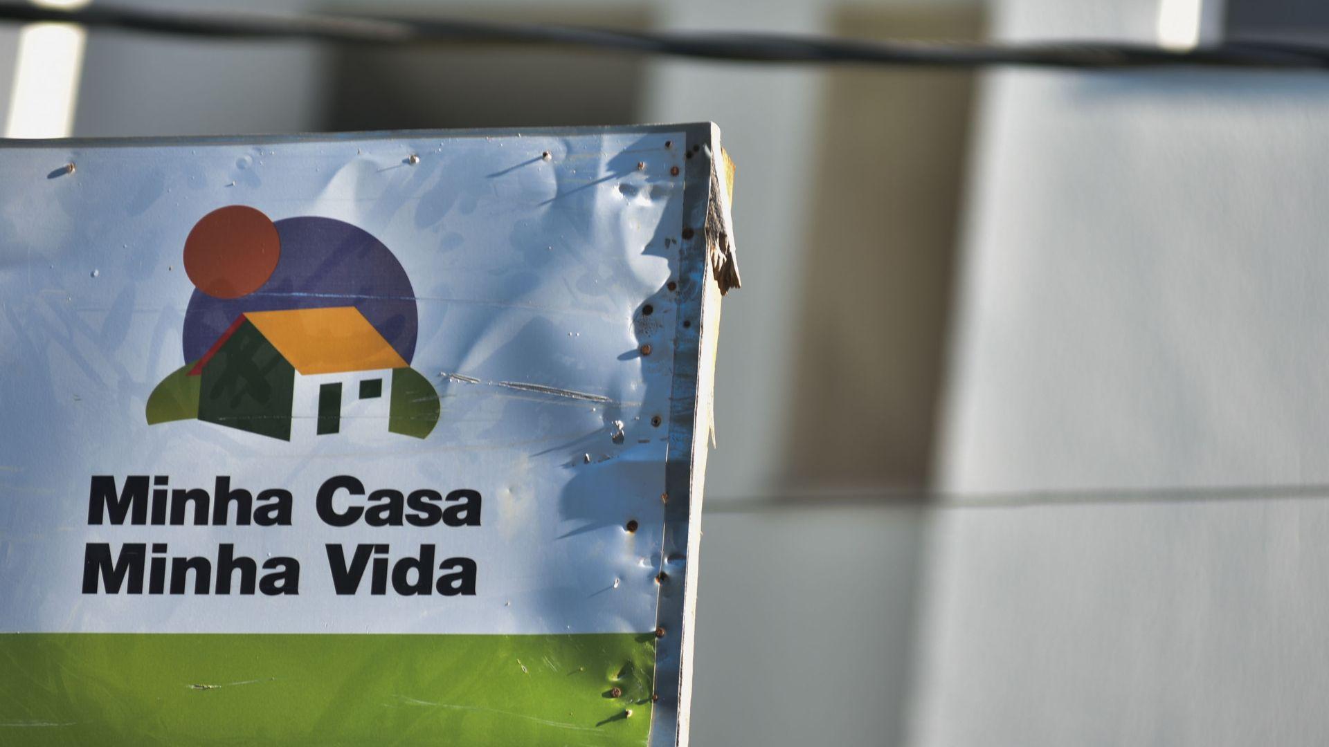 Residencial Limão, no bairro Antônio Ferreira Borges, em Cariacica, do Programa MInha Casa Minha Vida