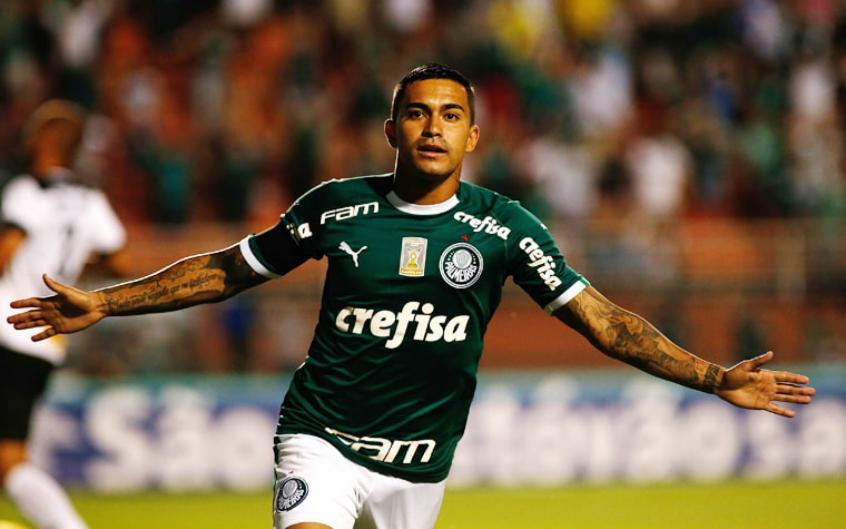 Crédito: Dudu já reforçou seu desejo de ser negociado e saída pode ser concretizada nesta segunda-feira (Luis Moura/WPP