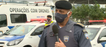 Coronel Juffo acompanha a operação da PM no Bairro da Penha