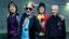 Rolling Stones, banda inglesa. Crédito: Reprodução/Instagram