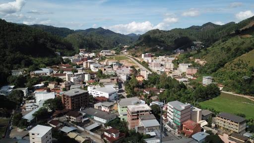 Vargem Alta, na Região Serrana do Espírito Santo