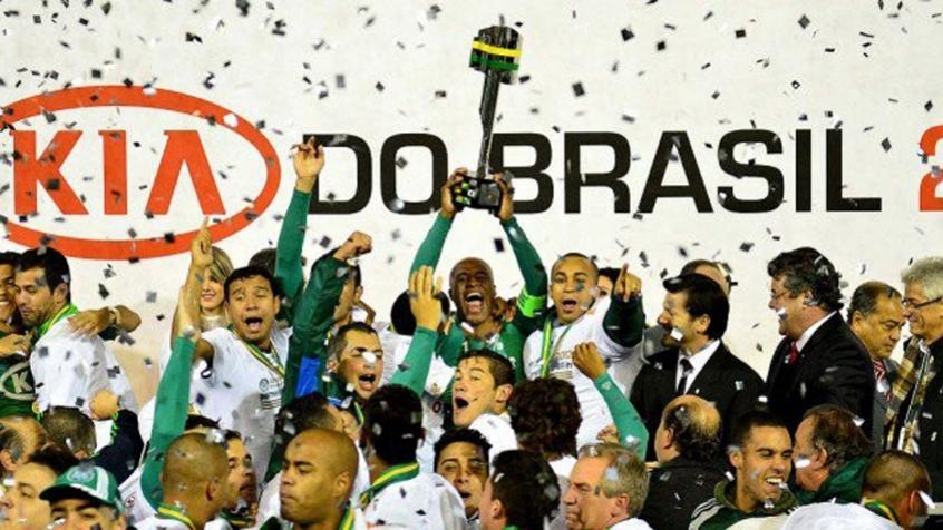 Crédito: Divulgação/SE Palmeiras