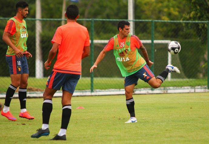 Crédito: Williams Aguiar/Sport Club do Recife