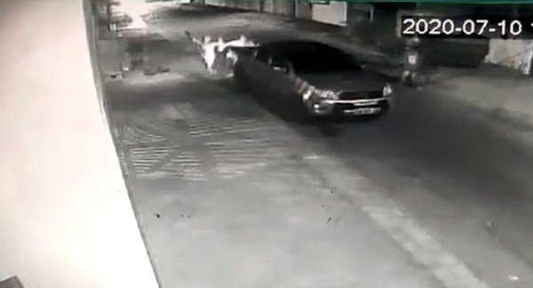 Vítima foi rendida por bandidos armados