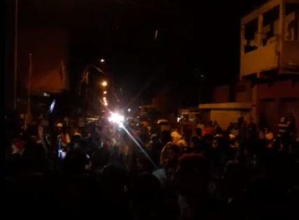 Festa fechou a rua em Cariacica no mesmo dia em que o Estado chegou a 2 mil mortos por Covid-19