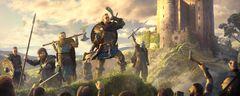 Jogo 'Assassin's Creed Valhalla', da Ubisoft