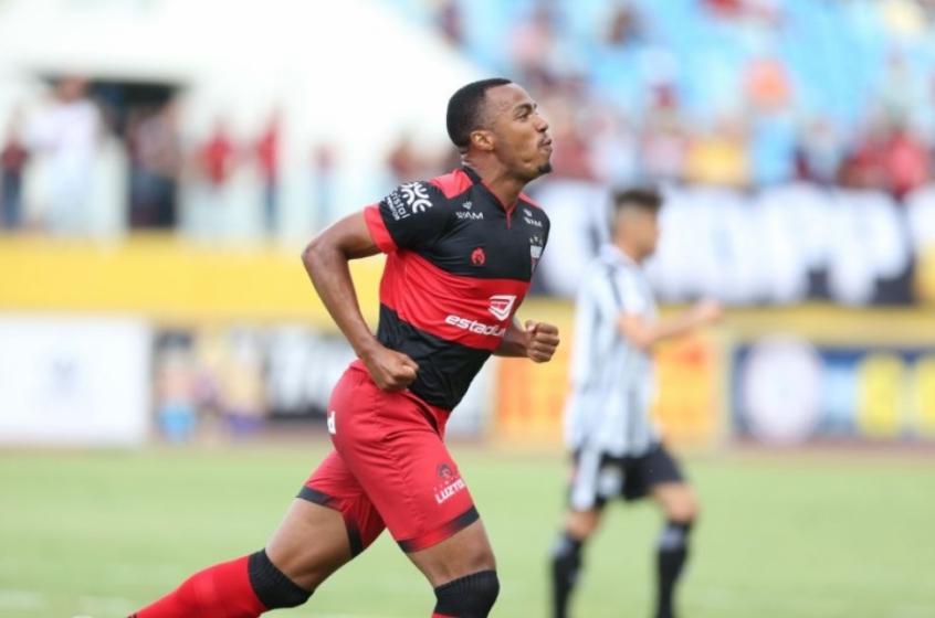 Crédito: Paulo Marcos/Atlético-GO