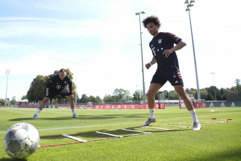 Crédito: Divulgação / Bayern de Munique / Site oficial