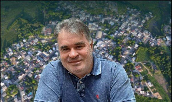 Paulo Márcio Leite Ribeiro