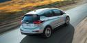 Chevrolet Bolt EV vai de 0 a 100km em 7,3 segundos
