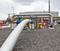 Gasoduto Cacimbas-Catu chegando à unidade de tratamento de Linhares (ES): distribuição de gás. Crédito: Agência Petrobras