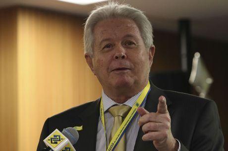 Rubem Novaes ocupa a presidência do Banco do Brasil desde 2019