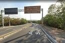 Trecho da Avenida Norte Sul, em Vitória, que será interditado para a prática do ciclismo