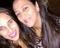 Helen Kassia de Oliveira (23 anos) e a mãe Maria de Fátima Soares (48 anos), que morreu no acidente. Crédito: Reprodução | Redes Sociais