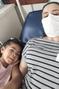 Médicos investigam se coronavírus provocou síndrome rara em criança no ES. Crédito: Gleyciane Dutra