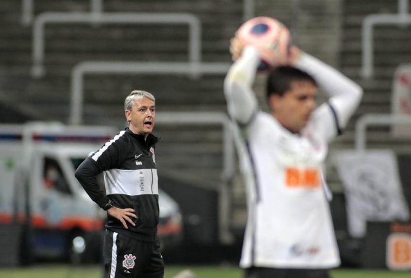 Crédito: Rodrigo Coca/Ag. Corinthians
