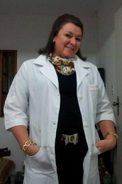 Denise Nicola, pediatra intensivista