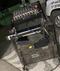 Mesa de som foi localizada no local. Crédito: Assessoria de Comunicação do 13° Batalhão PMES | Divulgação