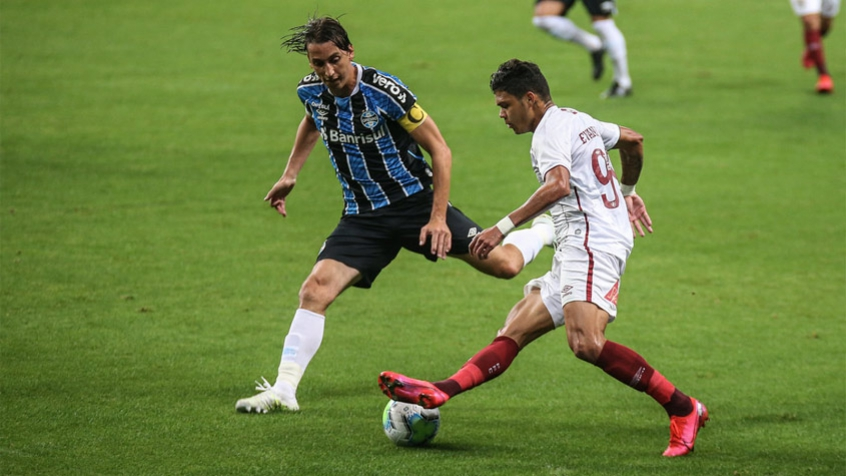 Crédito: Lucas Merçon/Fluminense