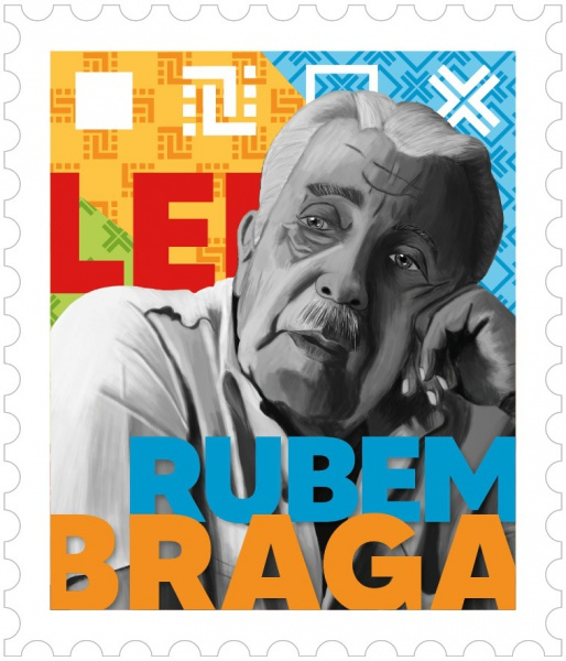 Novo selo reflete o aumento do número de linguagens artísticas contempladas na atual redação da Lei Rubem Braga