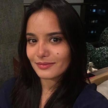 A advogada Ana Vera Pinheiro Gomes