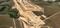 Imagem aérea mostra obras do Aeroporto de Linhares. Crédito: Prefeitura de Linhares/Divulgação