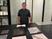 Carlos Marianelli, diretor da Compose, disse que houve aumento na venda de revestimentos. Crédito: Aline Mantovaneli (Assessoria)