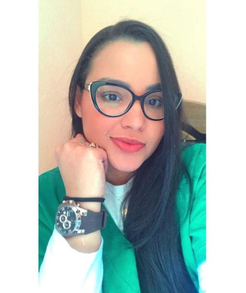 A médica Paloma Alves dos Santos morreu em decorrência da Covid-19