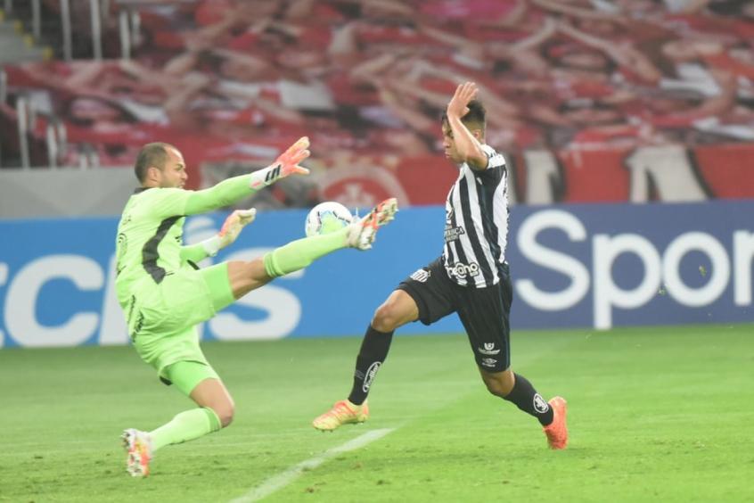 Crédito: Ivan Storti/Santos FC