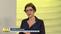 Juíza Patrícia Neves. Crédito: TV Gazeta/Reprodução