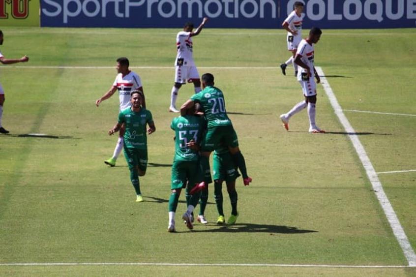 Crédito: David Oliveira/Guarani FC