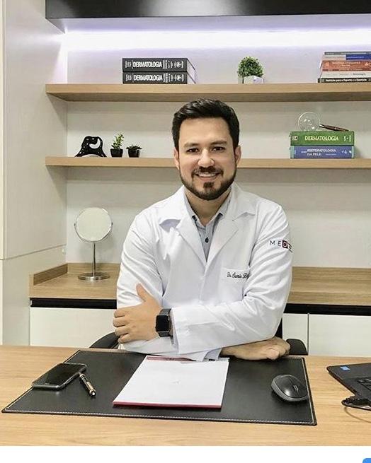 Segundo o dermatologista Samir Blunck, é importante contar com a ajuda médica para identificar o tipo de pele