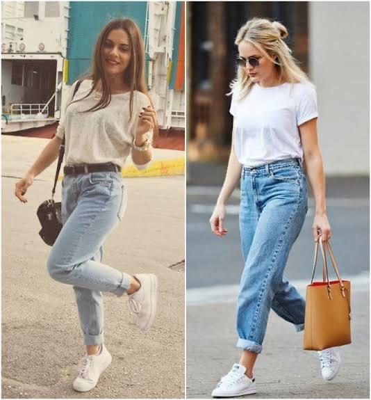 tendências vintage de moda