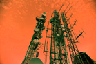 Antenas de telefonia