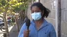 Jacklene Ramos, diretora da Vigilância Epidemiológica da Prefeitura de Linhares
