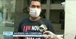 Porteiro é chamado de herói diante de incêndio em cobertura em Vila Velha