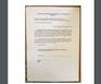 Documento entre escritório de primeira-dama e empresa suspeita de pagar propina estava em impressora da casa de Lucas Tristão