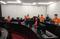 Pré-candidatos em Vitória e dirigentes do partido Novo realizaram convenção virtual. Crédito: Magno Santos/Partido Novo