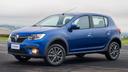 Renault Sandero Life - R$ R$ 53.990