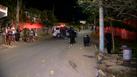 O crime aconteceu por volta das 19h30 na avenida Metropolitana, no bairro Palmares, na Serra