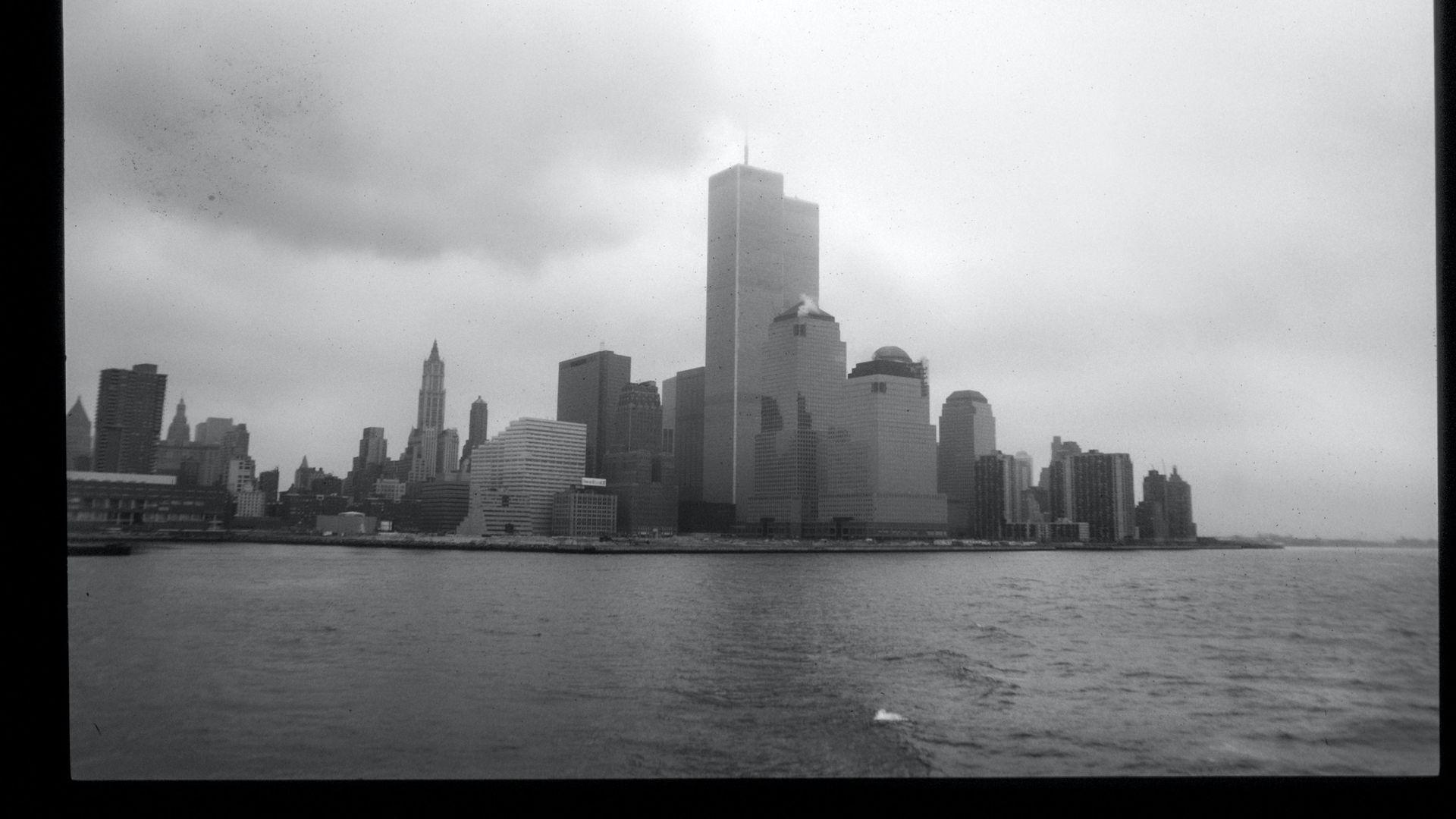 Os ataques terroristas de 11 de setembro completam 20 anos