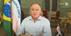Casagrande faz novo pronunciamento sobre a Covid no ES