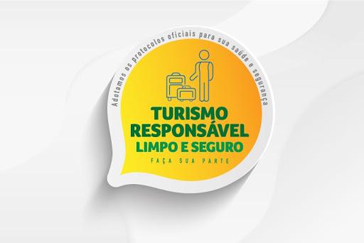O selo Turismo Responsável, Limpo e Seguro incentiva os empreendedores a deixarem seus clientes mais confortáveis ao viajar