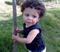Davi Rebonato, de 1 ano, morreu após ser picado por um escorpião. Crédito: Acervo Pessoal