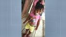 Sophia Madeiros da Silva, de 2 anos, morreu após ser picada por um escorpião em 2018