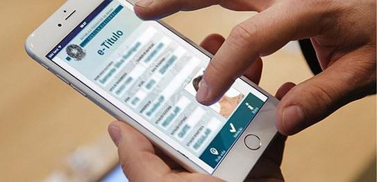 Aplicativo JustificaES foi incorporado ao e-Título, que trata-se de documento digital gratuito que substitui o título eleitoral