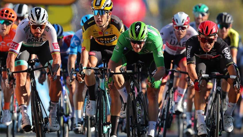 Crédito: Nesta quarta-feira ocorre a etapa mais dura do Tour de France-2020 (AFP