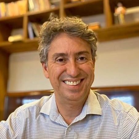 Luis Claudio Montenegro, diretor da Findes