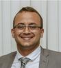 O advogado Adílio Domingos dos Santos Neto Advogado é presidente 2ª Subseção da OAB/ES.